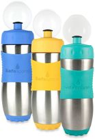 Kid Basix The Safe SporterTM 16 oz. Stainless Steel Sports Water Bottle