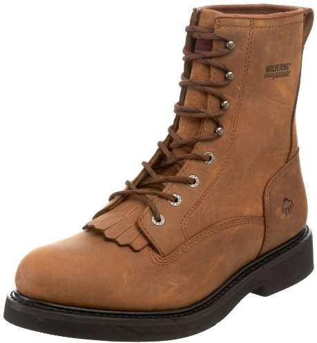 Wolverine Men's Ingham W06682 Work Boot
