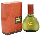 Antonio Puig Agua Brava By For Men. Aftershave 3.4 Oz. by