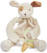 Bunnies by the Bay Bunnies By The BayTM Skipit Puppy Silly Buddy Pacifier Holder