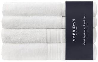 Sheridan Quick Dry Towel Bale