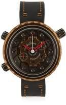 Giuliano Mazzuoli Trasmissione Meccanica Watch