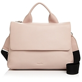 Steven Alan Riley Leather Satchel