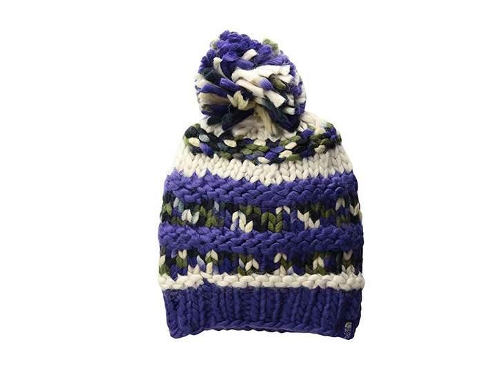 d7c0583025f94 Large Knit Beanie Hat - ShopStyle
