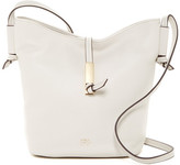 Vince Camuto Reed Leather Bucket Crossbody