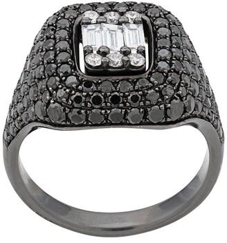 Monan Cocktail Ring