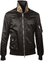 Burberry Point Collar Bomber
