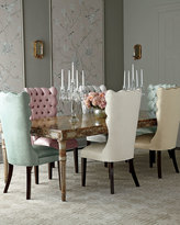John-Richard Collection Annabelle Dining Table