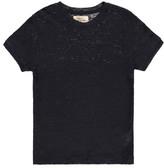 Bellerose Sale - Mogo Linen T-Shirt