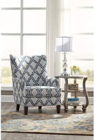 Signature Design by Ashley Lavernia Wingback Chair