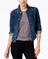 Hudson Reese Denim Jacket, Coastline Wash