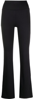 Filippa K Soft Sport Trumpet leggings