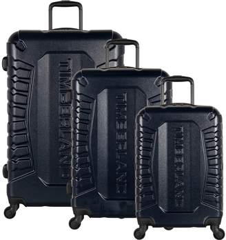 Timberland Killington 3-Piece Hardside Spinner Luggage Set