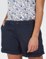 Fat Face Linen Shorts