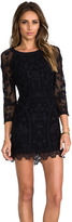 Juicy Couture Lace Dress