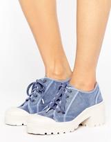 Park Lane Chunky Sole Shoe