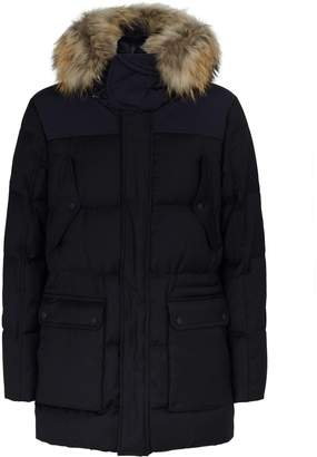 Paul & Shark Hooded Coat