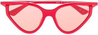 Balenciaga Eyewear Cat Eye-Frame Sunglasses