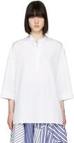 ATEA OCEANIE White Madison Shirt