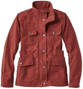 L.L. Bean L.L.Bean Signature Waxed Field Jacket