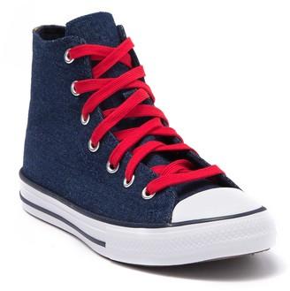 Converse High Top Sneaker (Toddler, Little Kid, & Big Kid)
