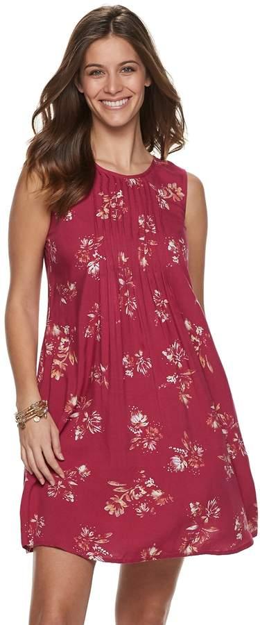 19b5344769c Floral Dress Challis - ShopStyle