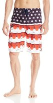 O'Neill Men's Quarters Boardshort