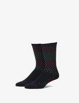 Tommy John Go AnywhereTM Dot Sock