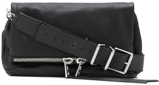 Zadig & Voltaire Rocky shoulder bag