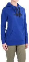 Mountain Hardwear Logo Graphic Pullover Hoodie (For Women)