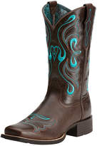 Ariat Women's Whimsy Fiddle Western Boot