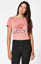 Billabong Ramble On Boyfriend T-Shirt