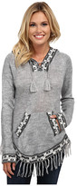 Scully Eulalie Hooded Soft Sweater