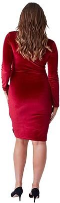 Nom Maternity Clio Dress
