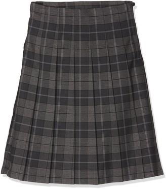 Trutex Girl's SNR Kilt Skirt