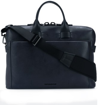 Troubadour Generation Pathfinder Slim briefcase