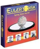 Toysmith Euler's Disk Science & Learning Kit
