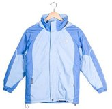 The North Face Girls' Thermoball Snow Jacket