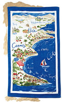 Ralph Lauren Home Riviera Destination Beach Towel