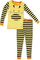 Skip Hop SkipHop Zoo Little Kid and Toddler Pajama Set, Brooklyn