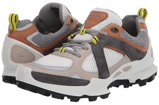Ecco Sport Sport BIOM C Trail Runner (Gravel/Volluto/White) Women's Shoes