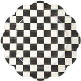 Mackenzie Childs MacKenzie-Childs - Courtly Check Petal Platter