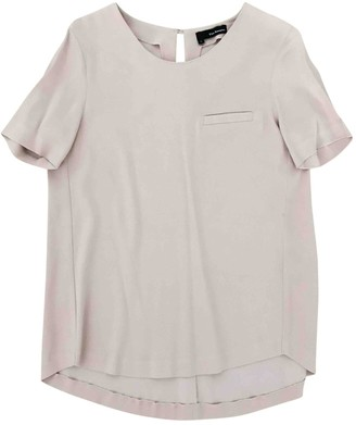 The Kooples Pink Top for Women