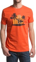 JKL The Company You Keep Graphic T-Shirt - Short Sleeve (For Men)