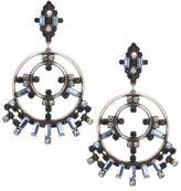 Dannijo Solaris Crystal Earrings