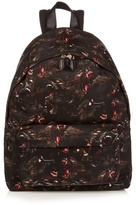 Givenchy Screaming Monkey Nylon Backpack