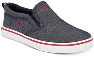 Nautica Little and Big Boys Youth Akeley Shoe