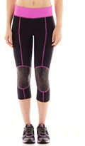 JCPenney Xersion Knee-Inset Capris - Tall