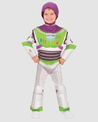 story. Buzz Toy 4 Deluxe Costume - Kids