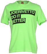 Joe Rivetto T-shirts